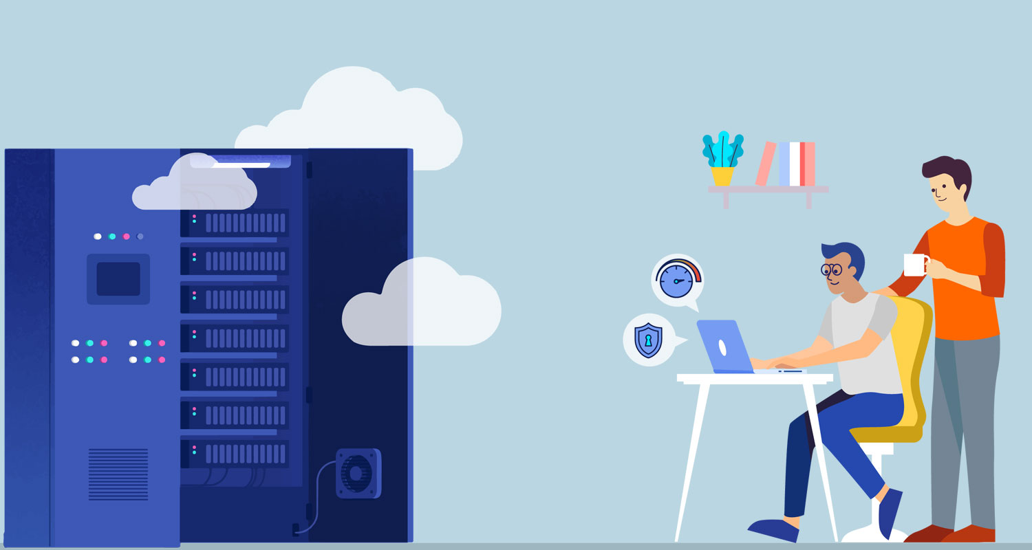 managed windows cloudhosting
